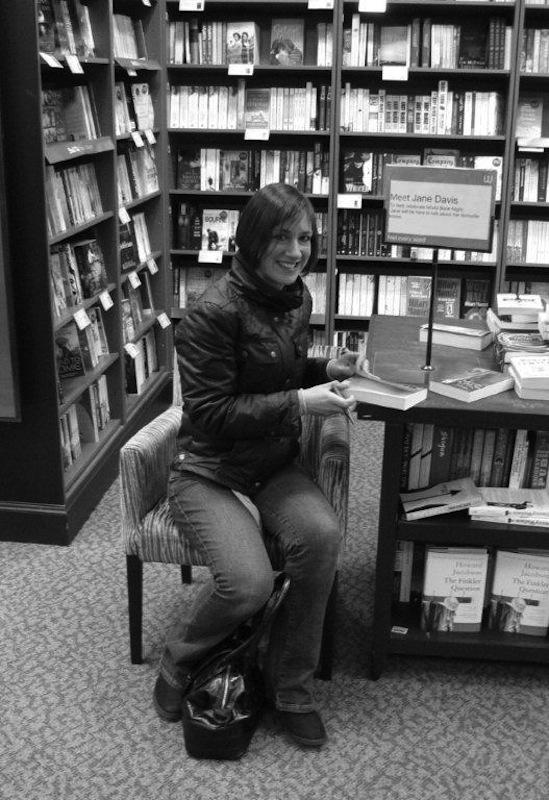 World Book Day, 2011