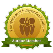 Author Member of The Alliance of Independent Authors