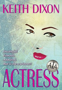 Actres cover with badge av size