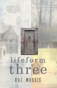 Lifeform Three by Roz Morris reduced