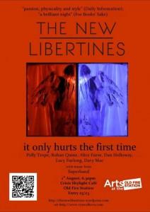 New Libertines