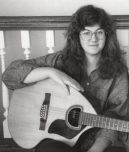 joni guitar 1985