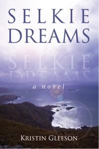Kristen Gleeson Selkie Cover