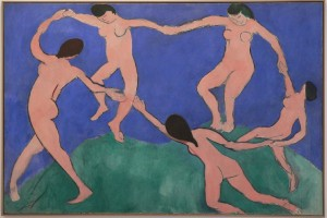 La danse Matisse
