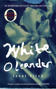White Oldeander