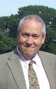 John Ironmonger