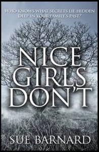 Sue Barnard Nice Girls Don't