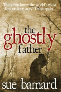 Sue Barnard The Ghostly Father cover