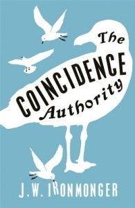 The Coincidence Authority hardback