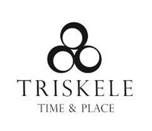 Time and Place logo enlarged