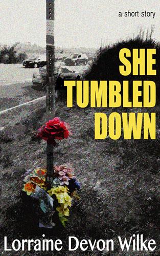 She Tumbled Down_JD