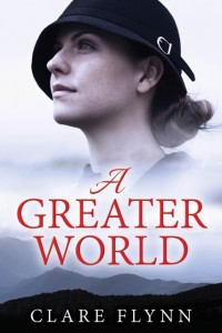 A Greater World Cover small file
