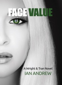 Ian Andrew Face Value Cover Email