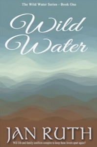 Jan Ruth Wild Water Cover