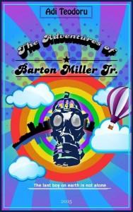 Adi Teororu Official Barton Miller Cover