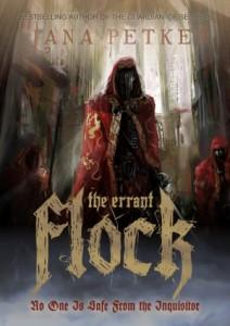 Jana Petken The Errant Flock Cover Idea8 reduced