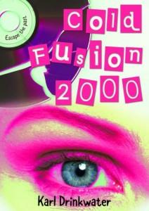 Cold Fusion 2000 cover