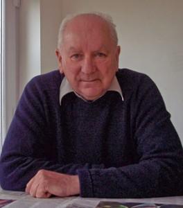 Ian D Richardson portrait2