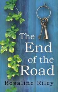 The End of the Road - custom 300x480