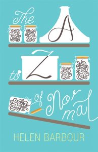 A - Z of Normal by Helen Barbour DIGITAL VERSION
