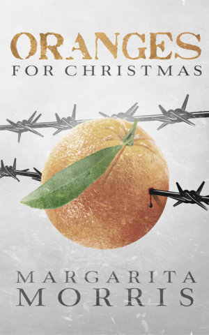 Oranges for Christmas book cover