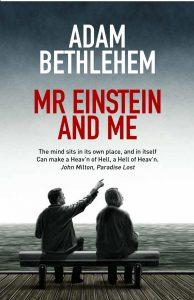 Mr Einstein Cover