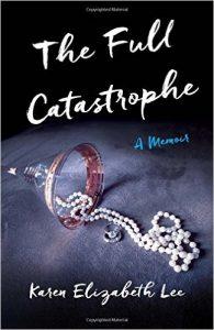 Karen Lee Book cover