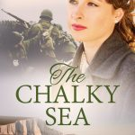 The Chalky Sea by Clare Flynn. Read the interview here!