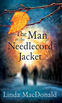 Linda MacDonald introduces The Man in the Needlecord Jacket on Virtual Book Club