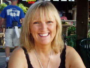 Pam Francis on Virtual Book Club