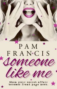 Pam Francis for Virtual Book Club