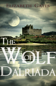 Elizabeth Gates introduces The Wolf of Dalriada