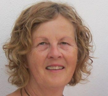 Darlene Jones on Virtual Book Club