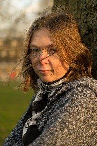 Kendra Olson, Copyright B Mossop