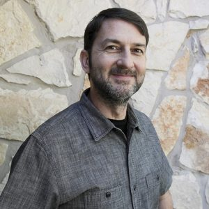 Award winning author, Scott Semegran for Virtual Book Club
